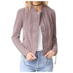 "Free People ""Cool & Clean"" jacket"